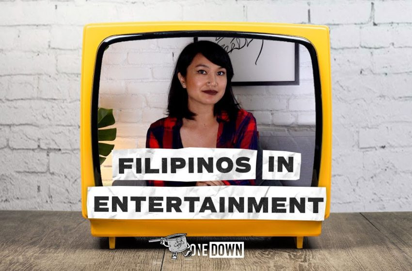 Filipinos in Entertainment | Breaking The Tabo | Episode 1 | One Down
