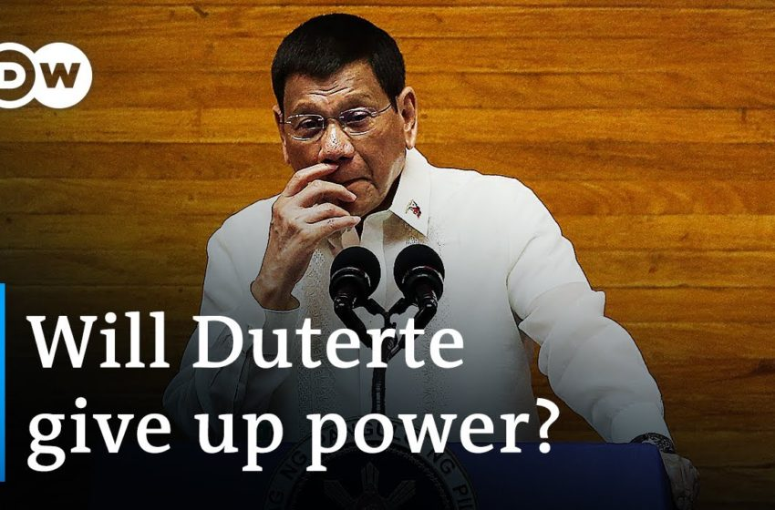 The future of democracy in the Philippines | DW News