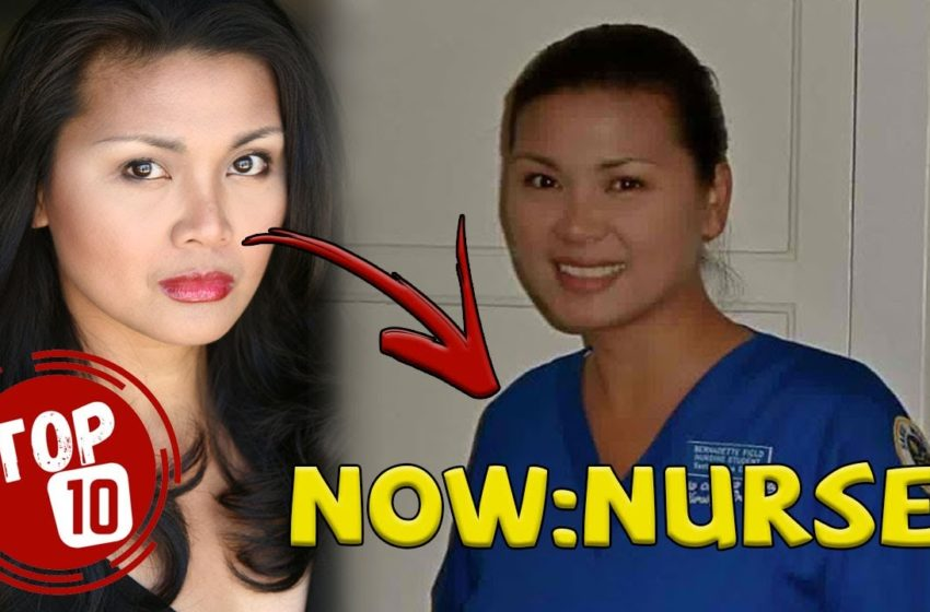 Top 10 Filipino Celebrities Who Left Showbiz: Where Are They Now?