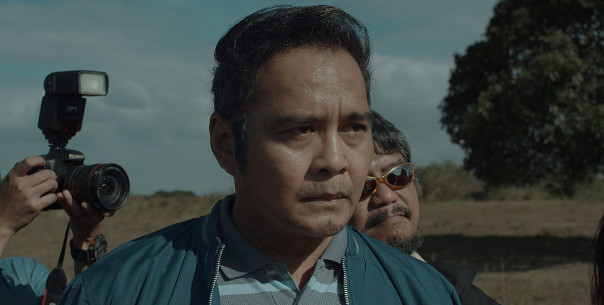 'On the Job: The Missing 8' Review: Sprawling Anti-Corruption Thriller