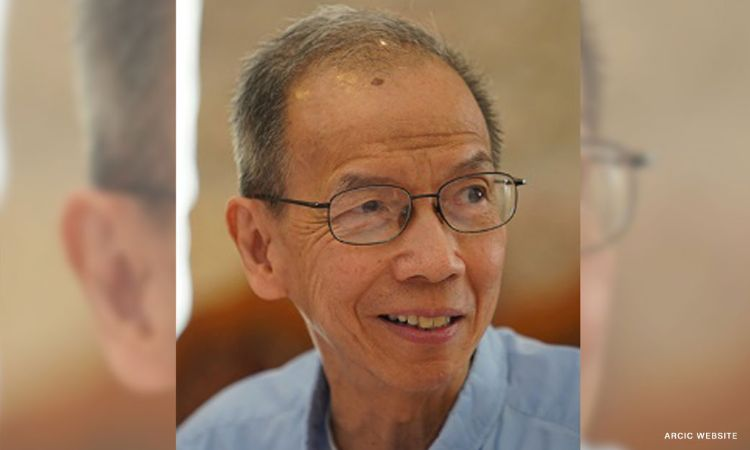 Pope appoints Filipino Dominican priest to Pontifical Academy of Social Sciences
