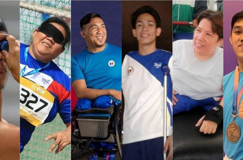 PSC lauds Filipino Paralympians after Tokyo campaign