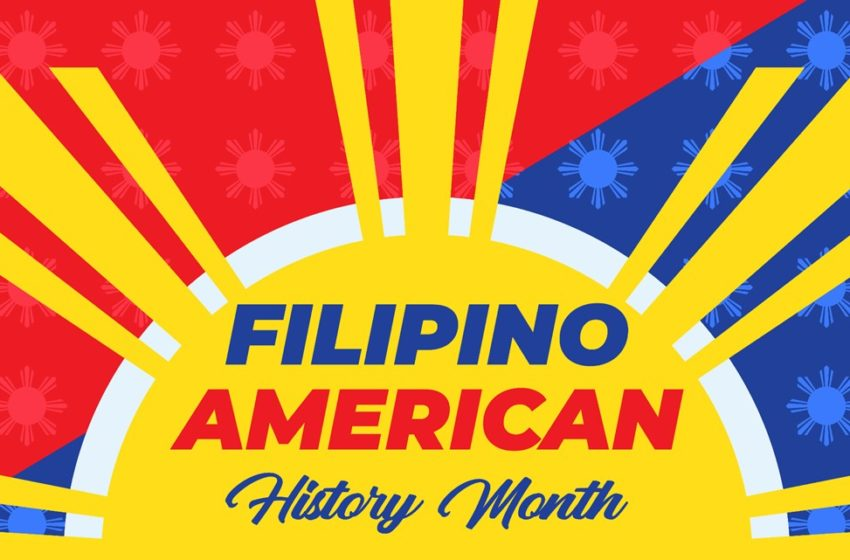 National Filipino American History Month, explained