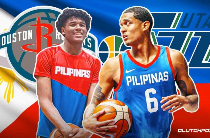 Jalen Green-Jordan Clarkson clash sets stage for Houston to honor Filipinos
